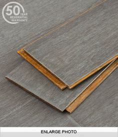 grey bamboo floor. solid strand woven bamboo flooring that has the