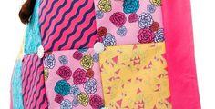Sew Cool Quilt Meisje