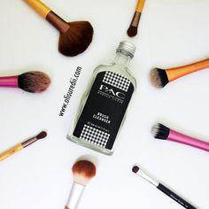 PAC Brush Cleanser Review | ofisu redii