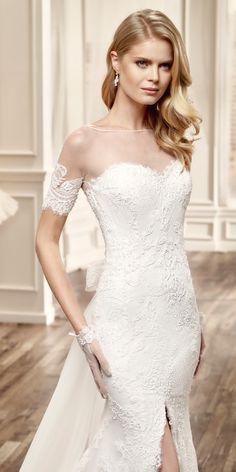 Nicole Spose 2016 Wedding Dress
