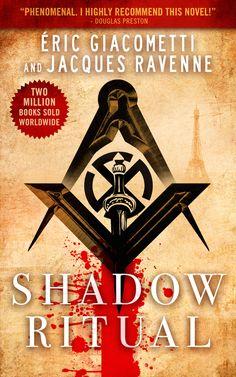 #review copies available for #Giacometti #Ravenne: Shadow Ritual #thriller #KGB #Freemason http://wp.me/p3qobu-TI via @wordsandpeace @LeFrenchBook