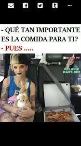 Resultado de imagen para memes de melanie español