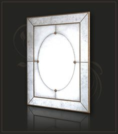 Diane Watts :: Exquisite Mirrors and Furniture