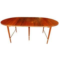 Paul McCobb Directional Dining Table