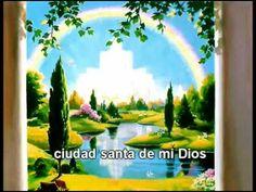 YO QUIERO ANDAR LAS CALLES DE ORO CON JESUS - YouTube