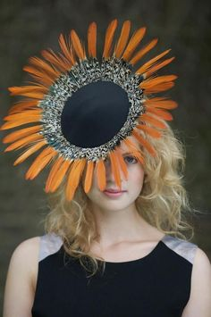 Gina Foster Millinery. #passion4hats