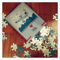 #puzzle #puzzle_forever #puzzleforever #paris Puzzles, Playing Cards, Paris, Montmartre Paris, Puzzle, Playing Card Games, Paris France, Game Cards, Playing Card