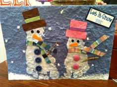 I try to do a handprint/footprint project with my kids for each HoLiDaY or…