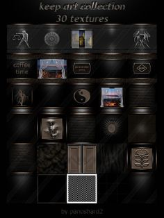Textures Imvu For Keep Art Collection 30 Rooms