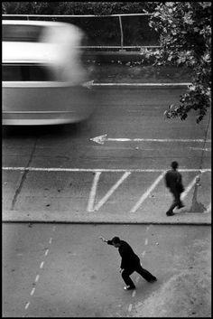 Elliott Erwitt. Shangai, 1978