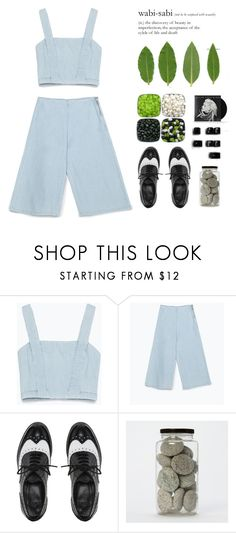 """""""E͟S͟S͟E͟N͟C͟E͟"""" by i-smell-grunge ❤ liked on Polyvore featuring Zara, ASOS and Urban Outfitters"""