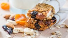 Power Breakfast Bars | What to Expect