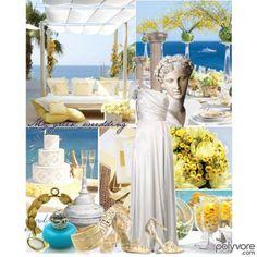 my greek wedding