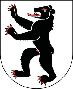 Coat of arms of Kanton Appenzell Innerrhoden