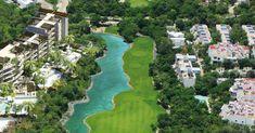 Golf Courses, Places To Visit, Bar, Condos, Apartments, Buildings