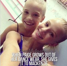 This is the cutest thing ever :) Dance Moms Comics, Dance Moms Funny, Dance Moms Facts, Dance Moms Dancers, Dance Mums, Dance Moms Girls, Mom Jokes, Mom Humor, Dance Moms Moments