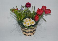 Aranjament floral Prietenie