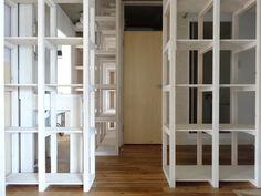 図書館ラバーズ(福岡県福岡市城南区) | 福岡のリノベーション・デザイナーズ賃貸ならグッドルーム[goodroom]