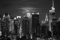 Gotham City by Photosequence  on 500px