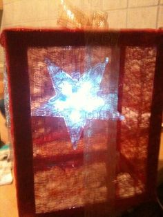 Natale con le luci