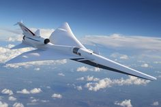 Learn about NASA moves ahead with plans to build a quiet supersonic jet http://ift.tt/2v1wEsZ on www.Service.fit - Specialised Service Consultants.