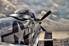 P-51 HDR | Flickr - Photo Sharing!