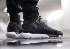 best service 00ff0 9add6 Y3 - Qasa - Superb Shoes Sneakers, High Top Sneakers, Adidas Sneakers, Nike