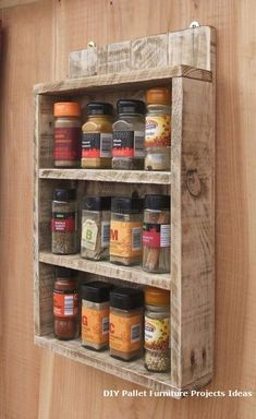 29 Beautiful Diy Projects Pallet Shelves And Racks Design Ideas. If you are looking for Diy Projects Pallet Shelves And Racks Design Ideas, You come to the right place. Here are the Diy Projects Pall. Wooden Pallet Furniture, Wooden Pallets, Wooden Diy, Rustic Furniture, Diy Furniture, Furniture Stores, Furniture Cleaning, Furniture Assembly, Furniture Online