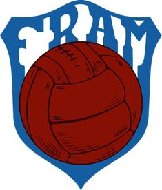 Fram-Reykjavik football club badge