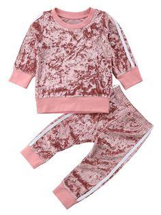 Little Girl Fashion, Toddler Fashion, Fashion Kids, Toddler Outfits, Kids Outfits, Toddler Girls, Kids Girls, Toddler Themes, Casual Outfits