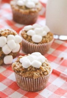 The Best Sweet Potato Cupcakes You've Ever Had|Food Fanatic