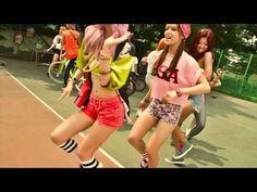 "Wassup (Wa$$up) 와썹 - ""Wa$$up(와썹)"" - music video"