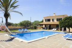 country house-sivina sanau-swimming pool