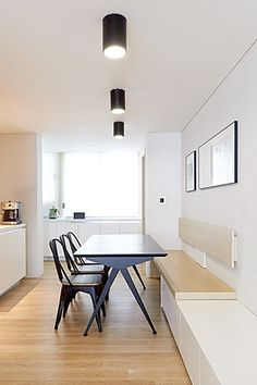 스마트한 공간 분할로 한층 여유로워진 아파트 : 네이버 매거진캐스트