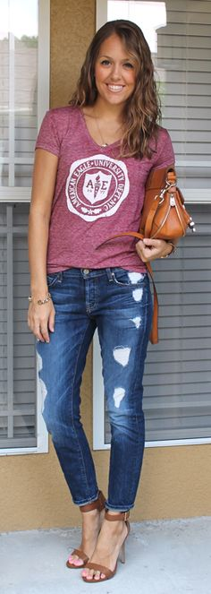 Today's Everyday Fashion: Casual — J's Everyday Fashion