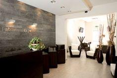 Spa wellness center of Hotel Abano Ritz near Padua e Venice (Italy)...