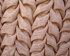 KNOWHOW - The Purple Carpet - how to execute leaf smocking