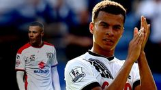 From MK Dons to Tottenham... charting the rise of Dele Alli | @nicholaspwright http://skysports.tv/rt8NL2