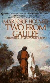 Two from Galilee: The Story of Mary & Joseph. amazing book about the struggles Mary and Joseph probably faced while Mary was pregnate with Jesus