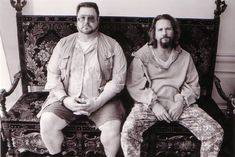 "O Grande Lebowski ""The Big Lebowski"" (original title) O Grande Lebowski, El Gran Lebowski, The Big Lebowski, Joel And Ethan Coen, Dudeism, Jeff Bridges, Movie Facts, Great Movies, Picture Photo"