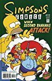 #8: Simpsons Comics #112 FN ; Bongo comic book