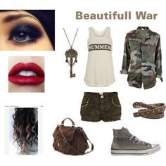 """""""Untitled #448"""" by vera-go on Polyvore"""