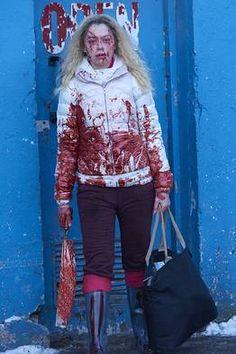 'Orphan Black' Season Episode 'Insolvent Phantom of Tomorrow': TV Recap 'Orphan Black' Season Episode 'Insolvent Phantom of Tomorrow': TV Recap - Speakeasy - WSJ Atypical, Grey's Anatomy, Helena Orphan Black, Tatiana Maslany, Fiction, Black Tv, Season 3, Tv Series, Tv Shows