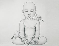 """Check out new work on my @Behance portfolio: """"生(Birth)"""" http://on.be.net/1HuKYJr  Copyright (c) Jeongmin Hong. All Rights Reserved."""