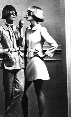 Fashion fare vintage