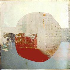 Les Brumes, Artist Study , circles , Art Featuring Circles, Inspiration for CAPI Students at milliande.com , circles, kreis, symbology , metaphor, emotion, idea, art