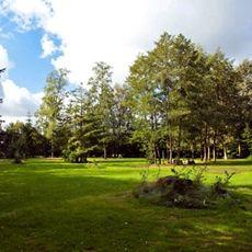 Kampeerterrein Distelheide ligt op het eeuwenoude landgoed Slangenburg in de Achterhoek. Met lange lanen, een oude begraafplaats en bijzondere dieren en planten.