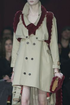 Undercover Fall 2014 - Details