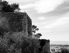 """Check out new work on my @Behance portfolio: """"Denia and the castle"""" http://be.net/gallery/45540603/Denia-and-the-castle"""