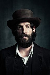 """Ray Lamontagne photographed by Danny Clinch.  Responsible for my favorite song, """"Hold you in my Arms."""""""